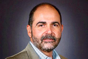 Gus Maimis Headshot