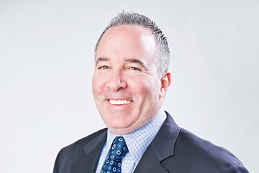 Jeff Birembaum Headshot