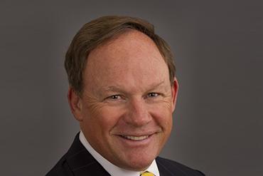 David Thurm Headshot